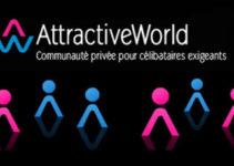 Faut-il s'inscrire sur Attractive World ?