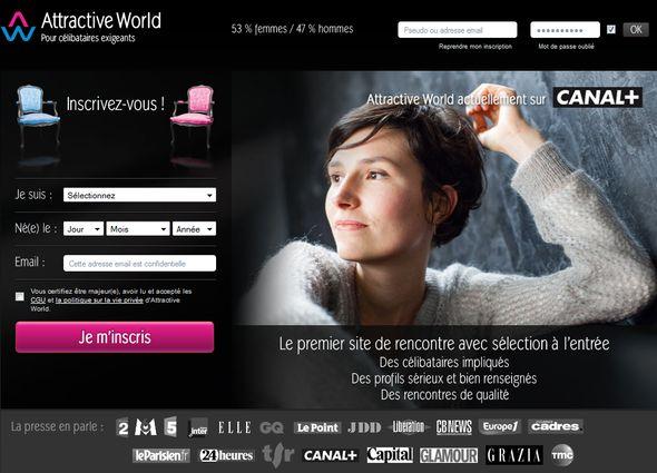 Avis Attractive World : un bon site pour les rencontres chrétiennes ?